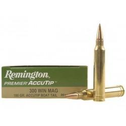 Munición Remington .300 WM...