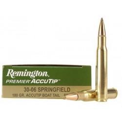 Munición Remington .30-06...