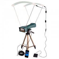 Cronógrafo Caldwell Kit Premium