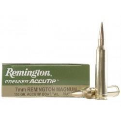 Munición Remington 7 mm RM...
