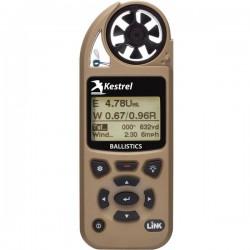 Anemómetro Kestrel 5700 Ballistic Ruger Link