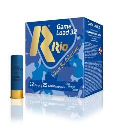 Cartucho Rio 12 R20 32 gr 9