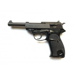 Pistola Walther P38 9 Pb Ocasión