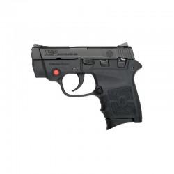 Pistola Smith&Wesson Bodyguard Láser Rojo