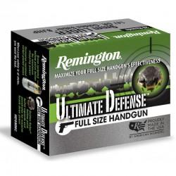 Munición Remington 9 Pb 147...
