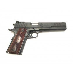 "Pistola STI Trojan 6"" 9 Pb..."
