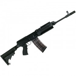 Rifle CSA VZ58 Sporter...