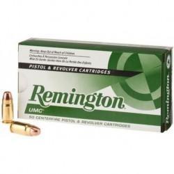 Munición Remington 10 mm...