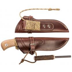 Cuchillo Muela Aborigen 12C