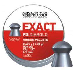 Balín JSB Exact RS 4.52 -...