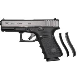 Pistola Glock 19 4ª Generación