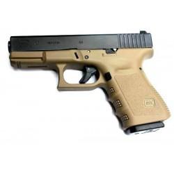 Pistola Glock 23 Verde