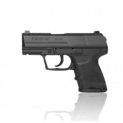 Pistola H&K P2000 SK