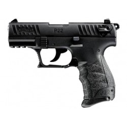 Pistola Walther P22Q .22 LR