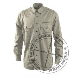 Camisa Deerhunter Wapiti II...