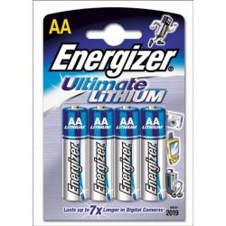 Baterías Energizer Ultimate...