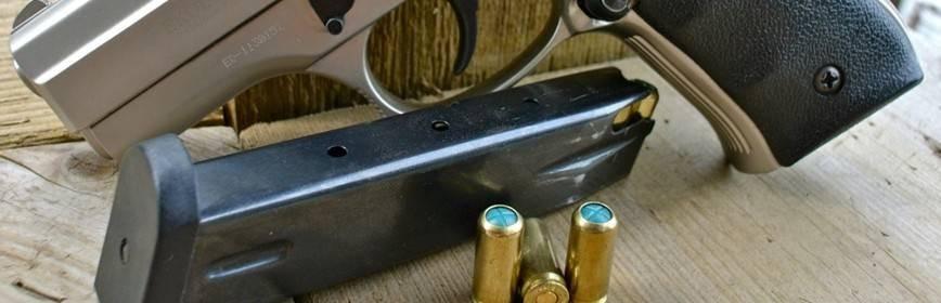 Armas Detonadoras - Armería Online