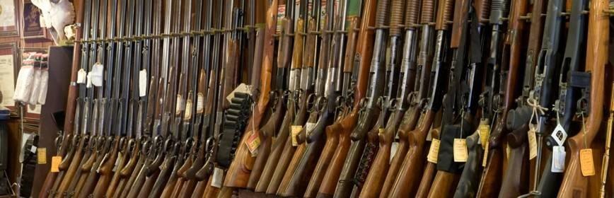 Armas de Ocasión - Armas de Segunda Mano - Armería Online