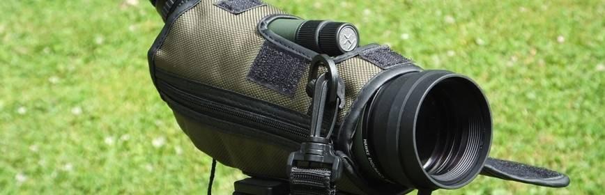 Óptica: Visor Terrestre - Armería Online