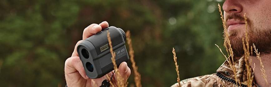 Óptica: Telémetros - Armería Online
