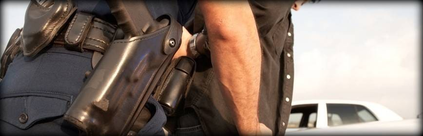 Fundas Policial Militar - Armería Online