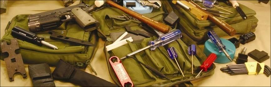 Armeria   -  Herramientas caza, tiro,  municion,  visores