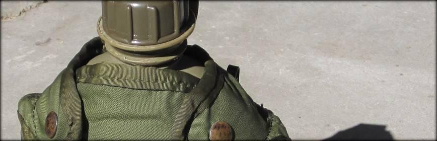 Armeria   -  Cantimploras caza, tiro,  municion,  visores