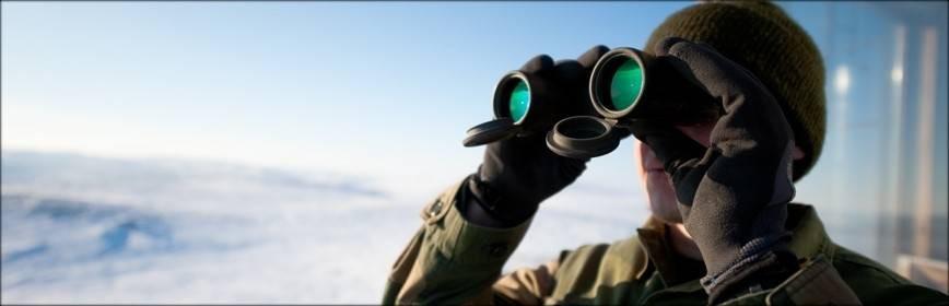 Prismáticos: Binoculares - Armería Online