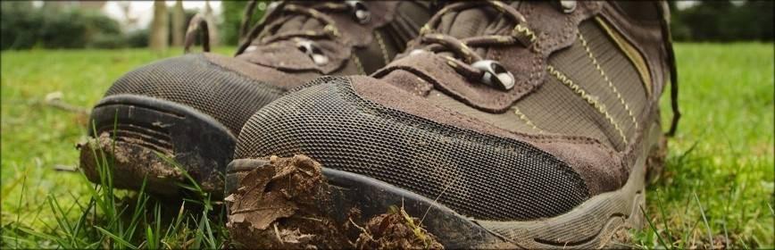 Calzado outdoor - Armería online