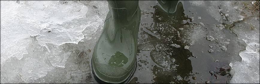 Botas de Agua - Armería Online