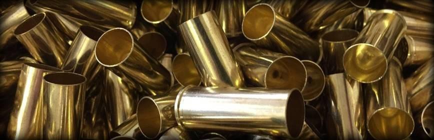 Vainas arma corta - Recarga - Armería Online