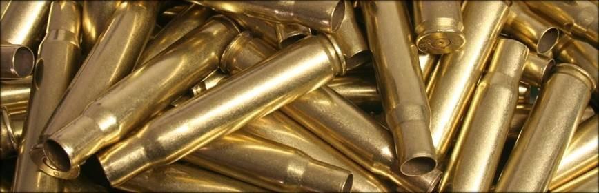 Vainas arma larga - Recarga - Armería Online