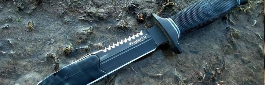 Cuchillos de Combate - Armería Online