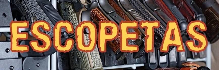 Escopetas de Segunda Mano - Ocasión - Armería Online