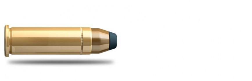 Munición Calibre .38SPC - Armería Online