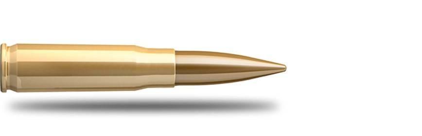 Munición Calibre .300 AAC - Armería Online