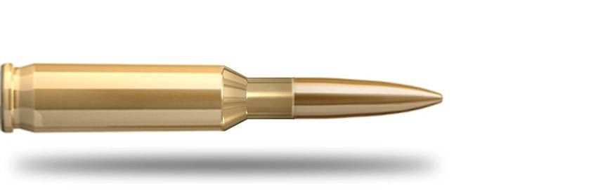 Munición Calibre 6.5x47 Lapua - Armería Online