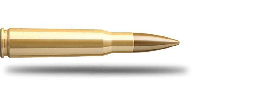 Munición Calibre 7x57 Mauser - Armería Online