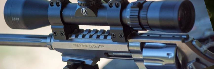 Visores Tipo: Visor Arma Corta - Armería Online