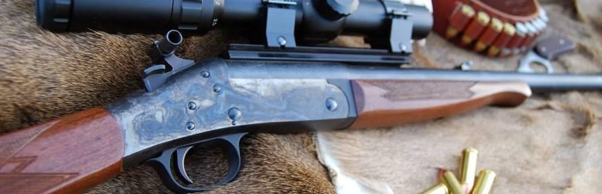 Rifles Monotiro