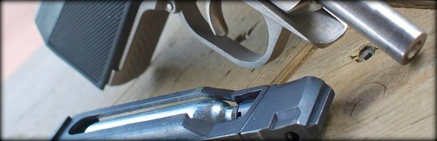 Pistolas A.C.