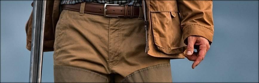 Pantalón Caza