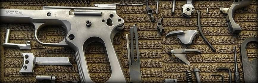 Recambios Armas