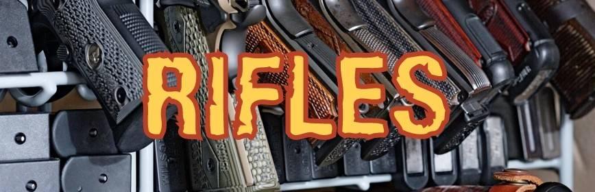 Rifles Ocasión