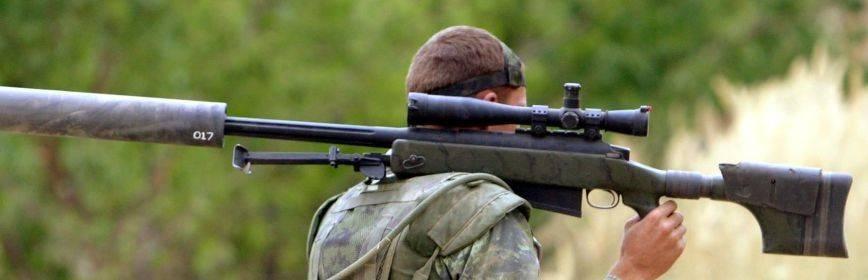 Visor Sniper